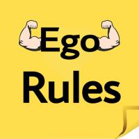 Het Ego met je aan de haal